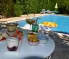 Brunch piscine - Brunch piscine